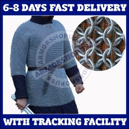 http://armorshopusa.com/708-thickbox_default/aluminium-chainmail-shirt-butted-aluminum-chain-mail-haubergeon-chainmaille-amor-costume-larp-armour-reenactment-party-m-size.jpg